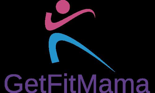 Get Fit Mama Logo